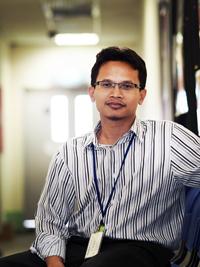 Ahmad Fadzli Nizam Abdul Rahman