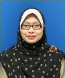 Sharifah Nurul Faridah Syed Abu Bakar