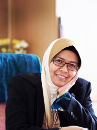 Azah Kamilah Draman @ Muda