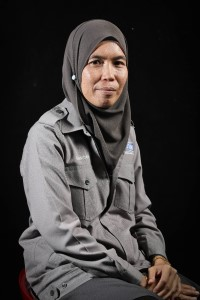 Zuraida Abdul Hadi