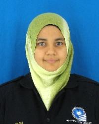 Sharifah Sakinah Syed Ahmad