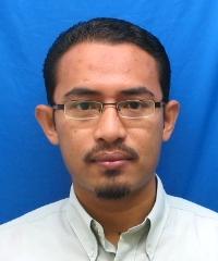Mohd. Rizuan Baharon